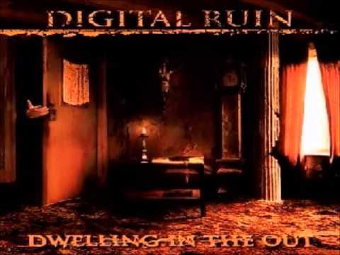 Digital Ruin - Machine Cage