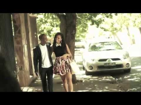 Malony Family Apresenta Marizane - Vovo Maria (Official Video By Case Graphics)