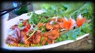 Tôm Rang Muối - Xuân Hồng