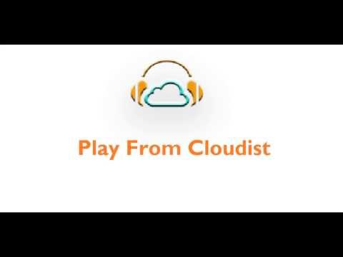 Cloudist - Free Cloud Music Player – Приложения в Google Play