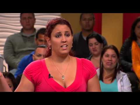 Jinetera con 12 abortos #696 (1 2) Caso Cerrado