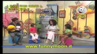Funny Moon e il mitico scherzo a Sonia di super 3