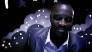 Akon ft. Tay Dizm - Dream Girl [OFFICIAL VIDEO]