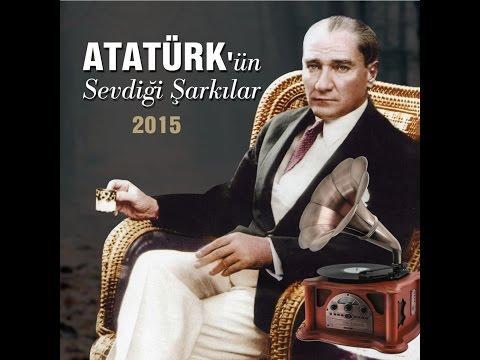 Atatürk'ün Sevdiği Şarkılar - Gemilerde Talim Var (Solist:Ertan Sert)