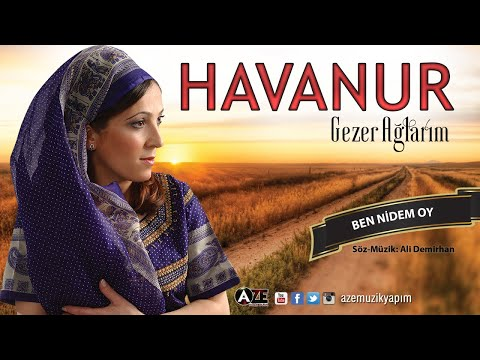 Havanur - Ben Nidem Oy