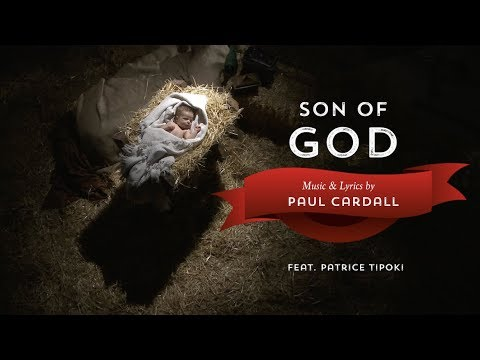 Paul Cardall | Son of God (featuring Patrice Tipoki)