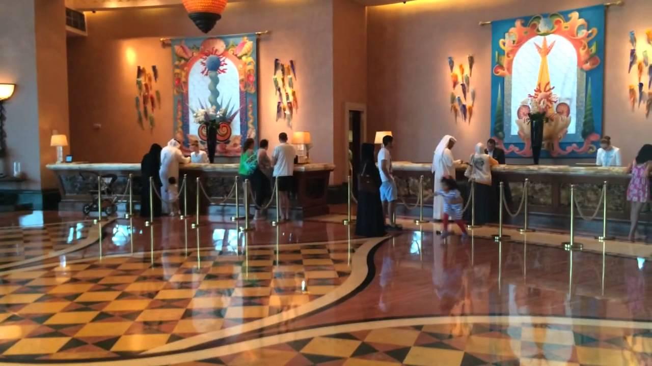 Atlantis Hotel Booking