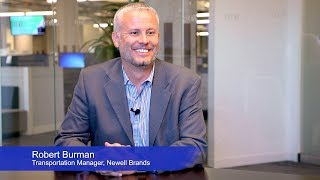 Echo Client Testimonial with Newell Brands
