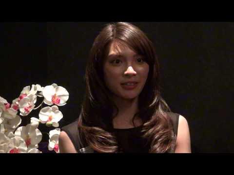 フランス国営テレビで放送ー元AKB48秋元才加さん、インタビュー L'interview de Mlle Sayaka Akimoto