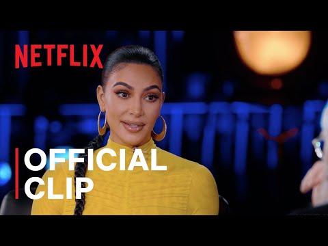 My Next Guest Needs No Introduction with David Letterman | Kim Kardashian West on OJ Simpson
