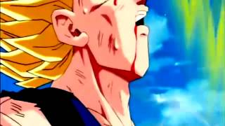 one of the best moments of vegeta must watch