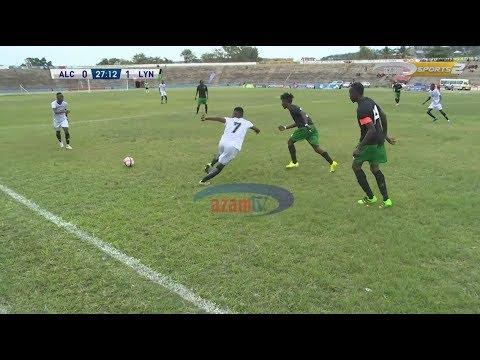 HIGHLIGHTS: ALLIANCE FC 1-1 AFRICAN LYON (TPL 27/08/2018)