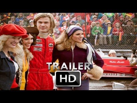 Rush - Trailer Subtitulado Latino [FULL HD] películas deportivas basadas en hechos reales