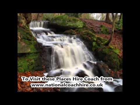 Sheffield Tourist Information