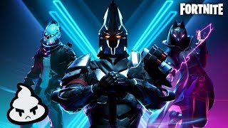FORTNITE NEW Battle Pass season 10! Checking ALL Skins!