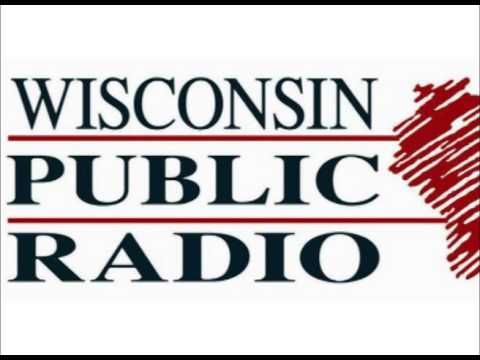 Gerald Celente - At Issue With John Munson Wisconsin Public Radio - April 25, 2013