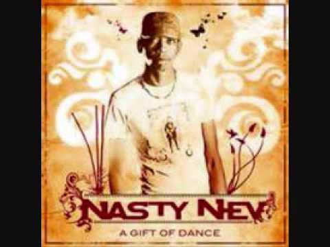 Nasty Nev - Reach (kafele Bandele Remix)