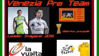 HD Pro Cycling Manager 2013 - Modalità Carriera - Venezia Pro Team #1