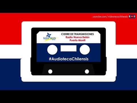 Radio Nueva Belén de Puerto Montt - Cierre de Transmisiones (2005-2015) #AudiotecaChilensis