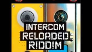 Intercom Reloaded Riddim (Instrumental Version)
