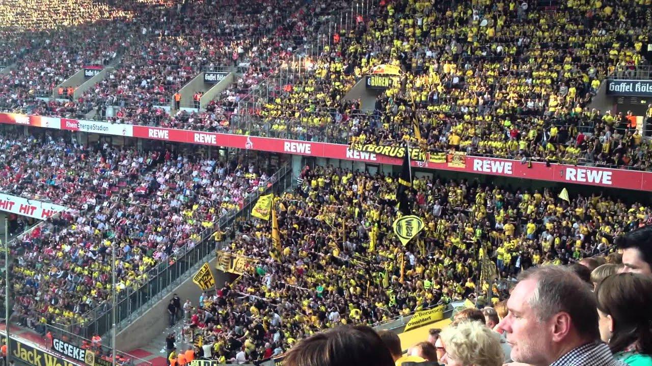 Dortmund Vs Köln