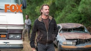 The Walking Dead 6 - odcinek 12 | FOX Polska