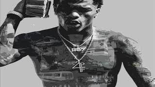 "Lil Baby Ft. Hoodrich Pablo Juan  - ""Boss Bitch"" Instrumental"