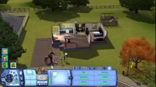 LP - The Sims 3 ( Domácí mazlíčci) 1.díl / Seznámení