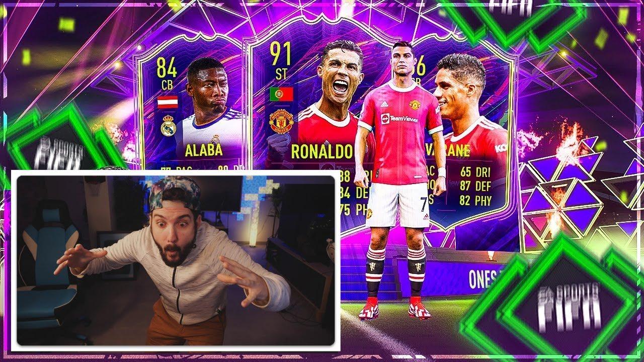 Download J'OUVRE 20 PACK OTW GARANTIE ! FIFA 22