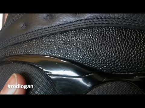 Jordan 13 altitude midsole decrease and deep clean