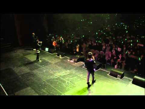 Making a love - SS501 (Goodbye Jihoo Fameeting)