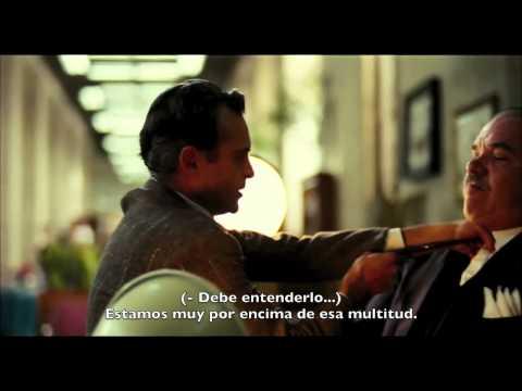 The Master (2012) - Trailer final [HD] (subtitulado en español) películas sobre cultos