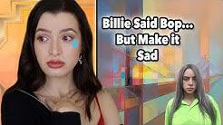 Everything I Wanted ~ Billie Eilish Reaction