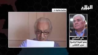 حسين آيت أحمد في حالة صحية حرجة