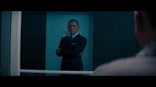 【007生死交戰】龐德旅程篇