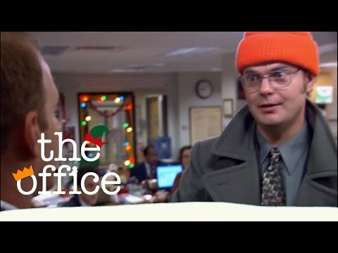 Dwight's Dead Goose - The Office US