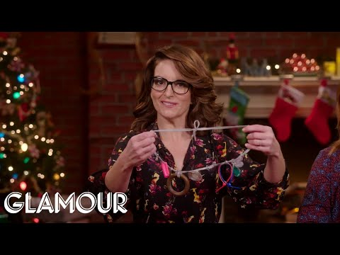Genius Gift Ideas With Tina Fey and Amy Poehler: Last Minute Gift Ideas