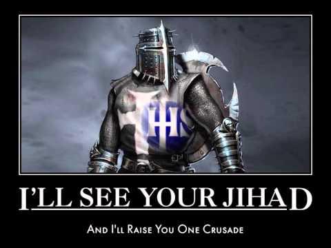 American Crusaders Movie