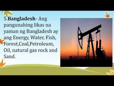 Full Download] Mga Likas Na Yaman Ng Asya