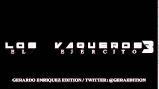 Wisin y Yandel - Los Vaqueros 3: El Ejercito (Webisode)