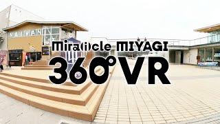Mira(i)cle MIYAGI 360°VR