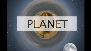 Уроки Фотошопа | Planet(Планета)