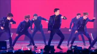 Video Exo-Wolf live download MP3, 3GP, MP4, WEBM, AVI, FLV Juli 2018