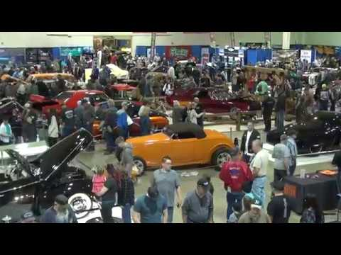 Boise Roadster Show 2020.Flashback At The 2018 Boise Roadster Show