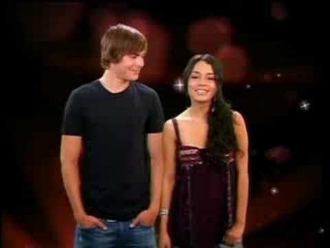 High School Musical 3 Sneak Peek Disney Channel Promo