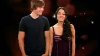 High School Musical 3 Sneak Peek Disney Channel Promo