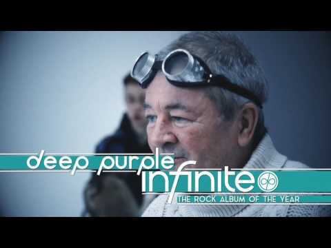 "Deep Purple ""inFinite"" - The new album - OUT NOW!"