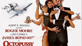 Octopussy (1983) Movie Review