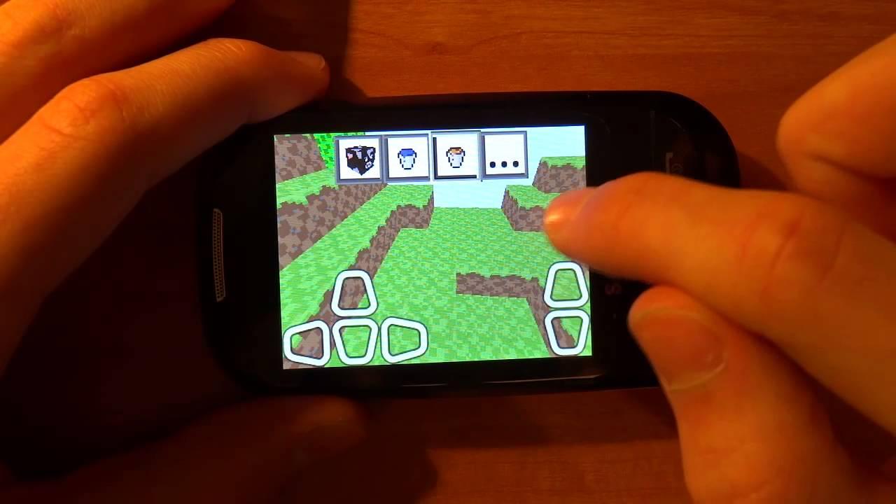 Download Comcraft 1.0 Gameplay