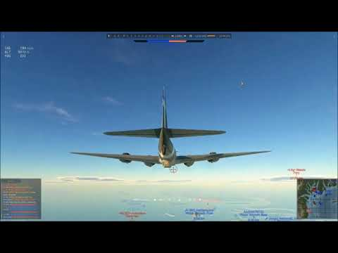 War Thunder: Naval CBT how is it going